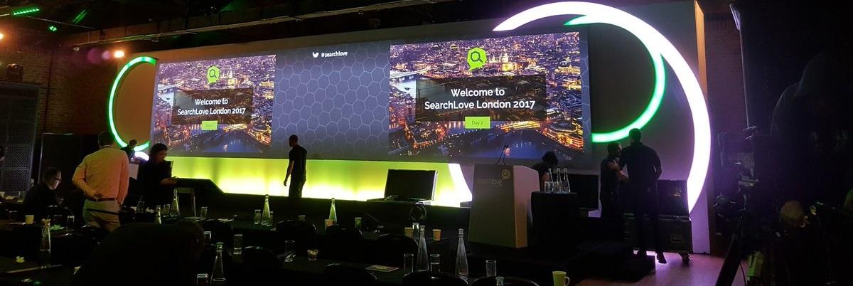 SearchLove London
