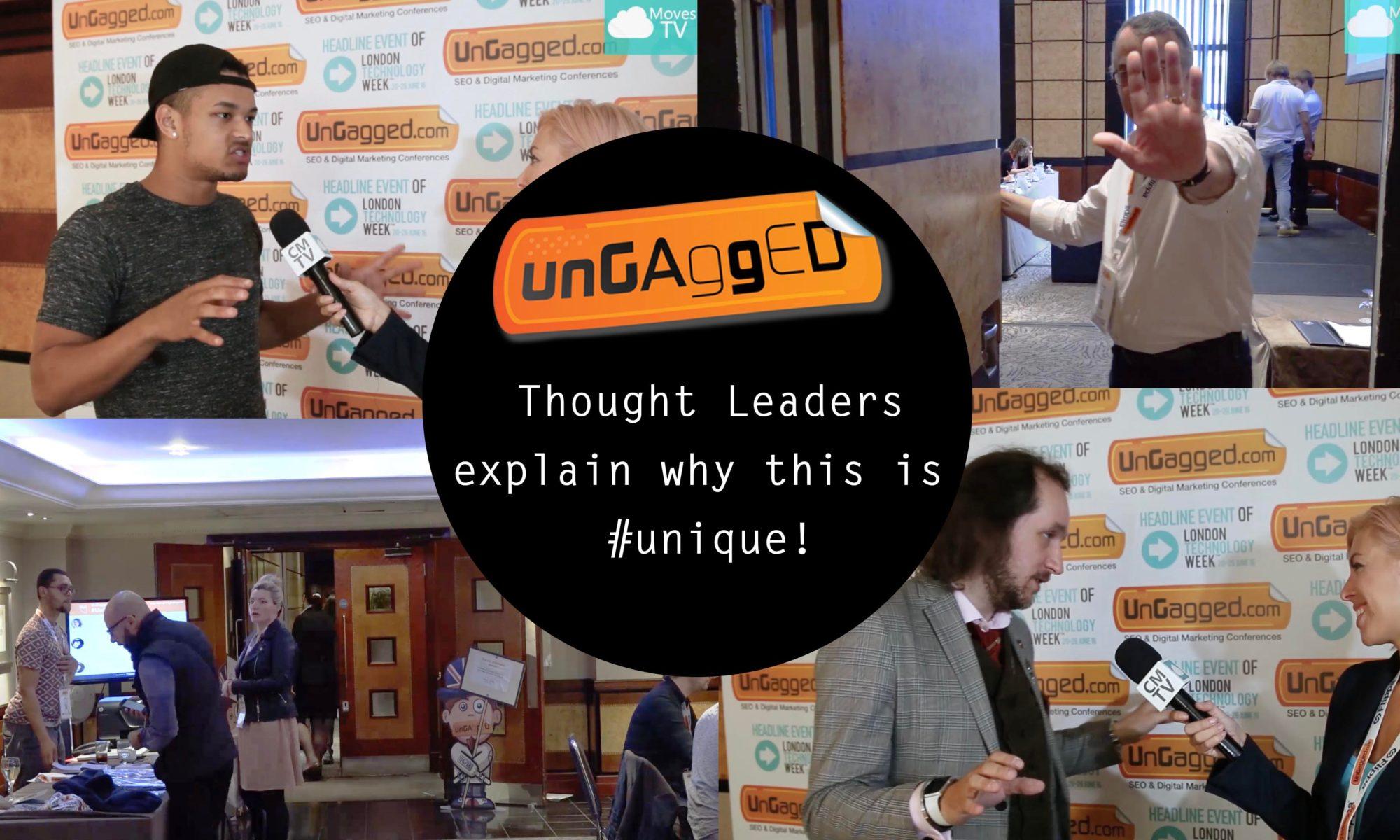 UnGagged London